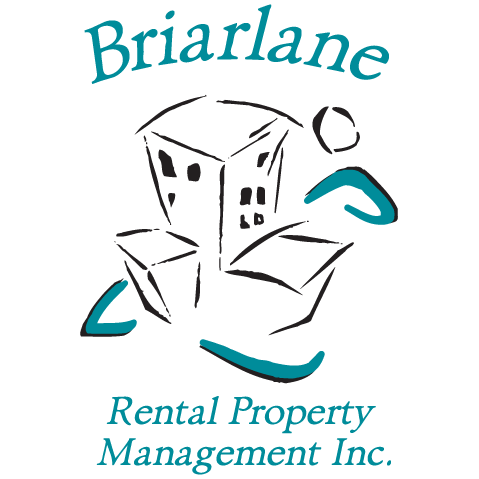 Briarlane Rental Property Management Inc. Logo