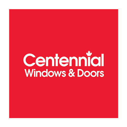 Centennial Windows & Doors Logo