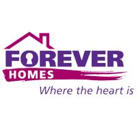 Forever Homes Logo