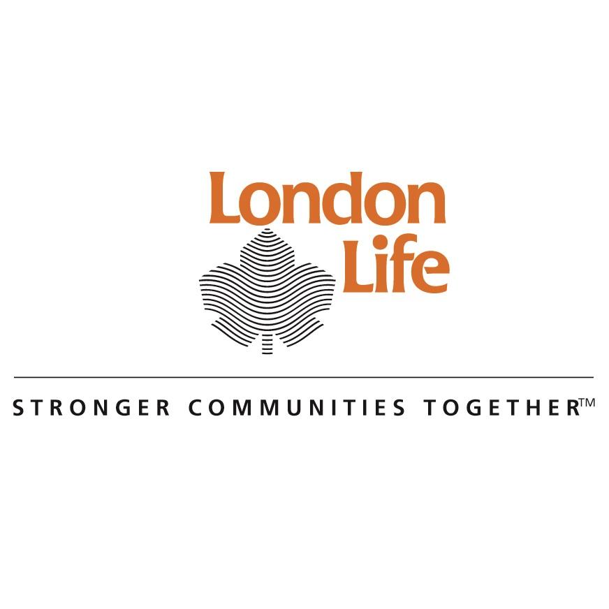 london life logo