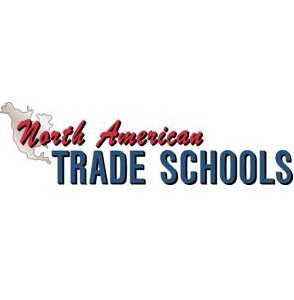 north american trade school logo