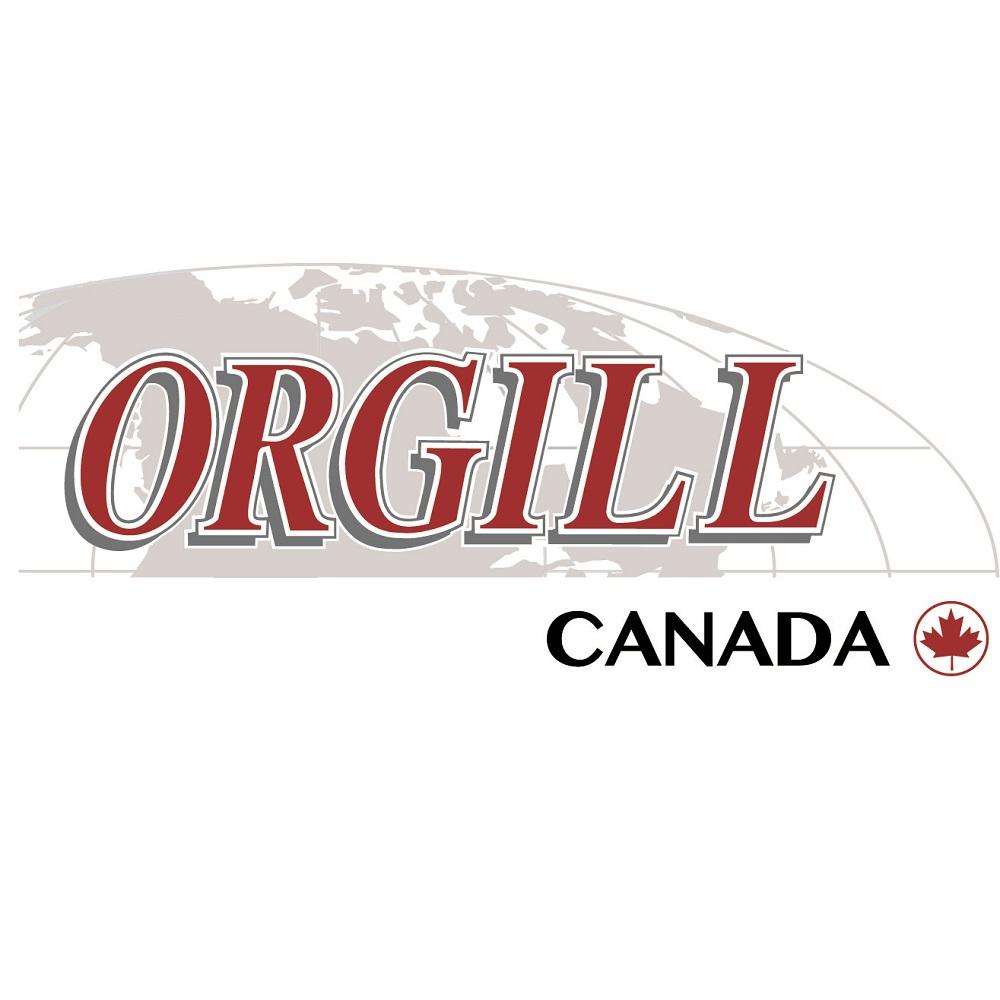 Orgill Canada Logo