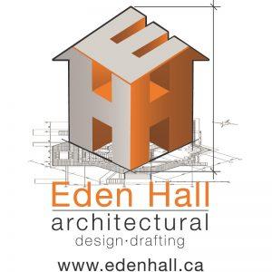 Eden Hall Logo