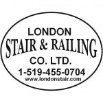 London Stair & Railing Co. Logo
