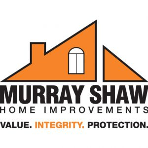 Murray Shaw Home Improvements Logo