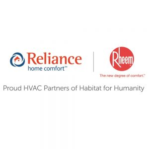 Reliance/Rheem Logo