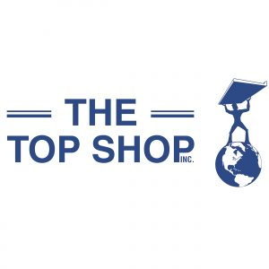 The Top Shop logo