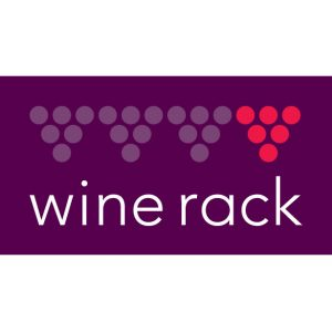 wine rack logo