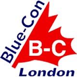 Blue Con London Logo