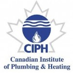 Canadian Institute of Plumbing & Heating Logo