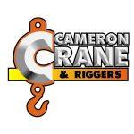 Cameron Crane Logo