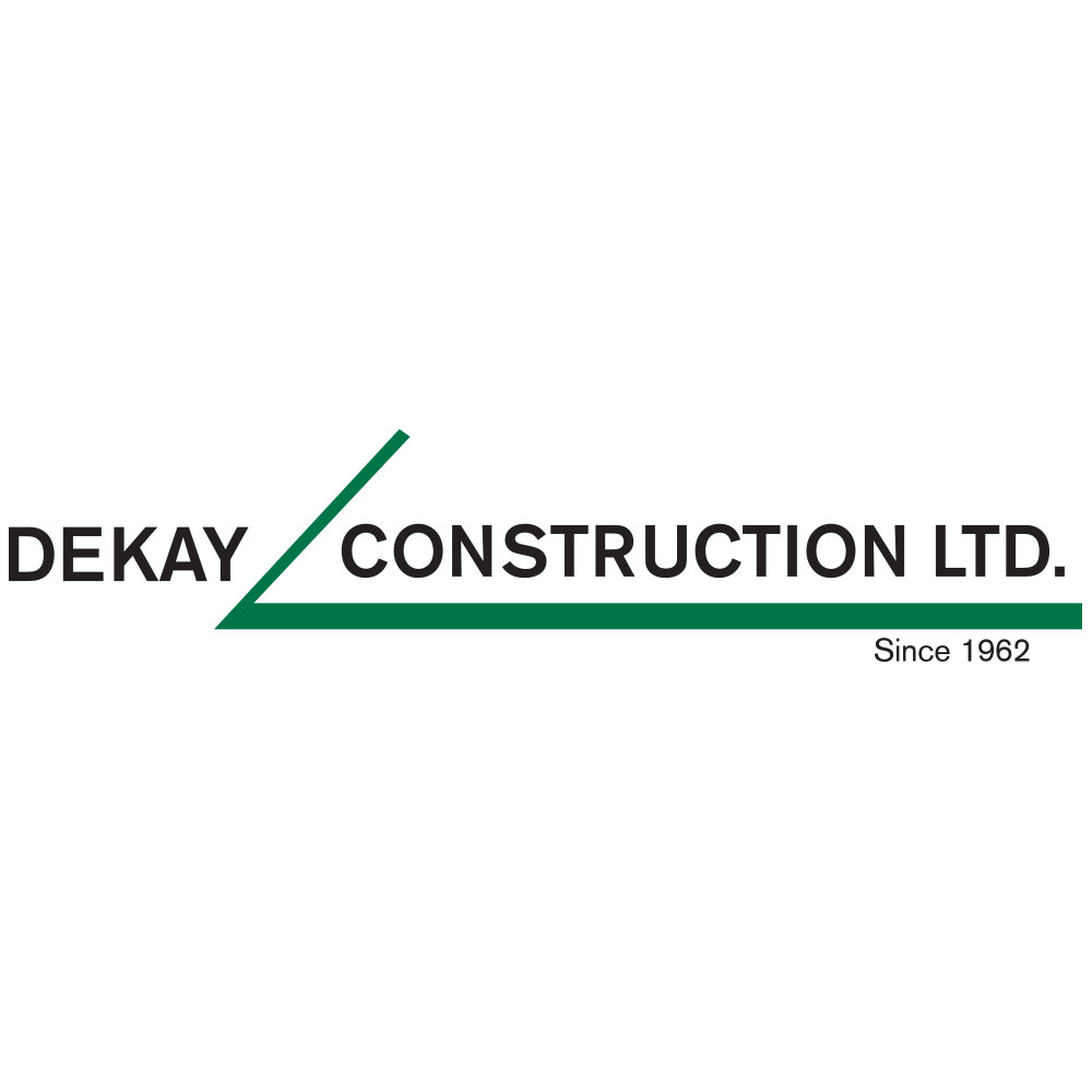 Dekay Construction Ltd. Logo
