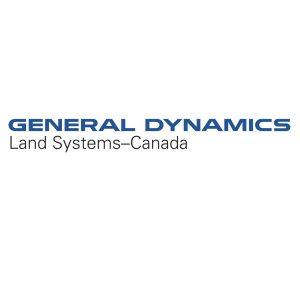 General Dynamics Land Systems-Canada Logo