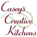 Casey's Creative Kitchens Logo