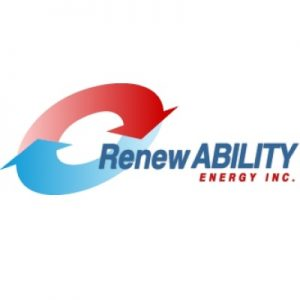 RenewABILITY Energy Logo