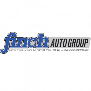 Finch Auto Group Logo