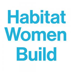 Habitat Women Build Text
