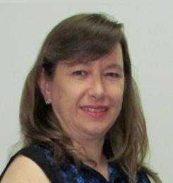 Kathryn Kissinger