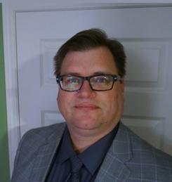 image of Steven Roorda, board member