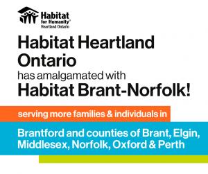 Habitat Merger Announcement